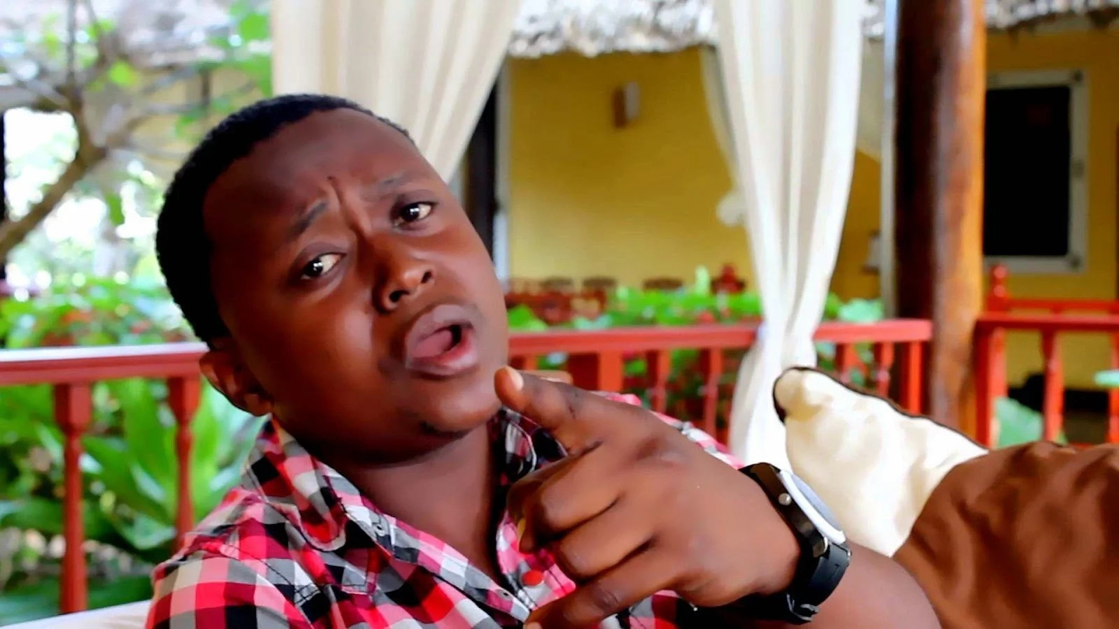 Another Kenyan musician to relocate to Nigeria