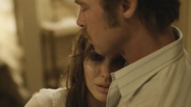 Brad Pitt's letter to Angelina Jolie will touch your heart