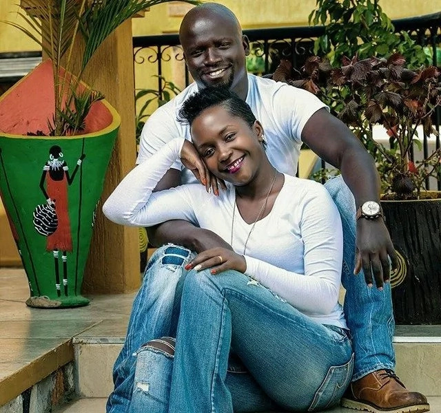 Ugandan comedienne Anne Kansiime failure to get kids ended her marriage and TUKO.co.ke has the details