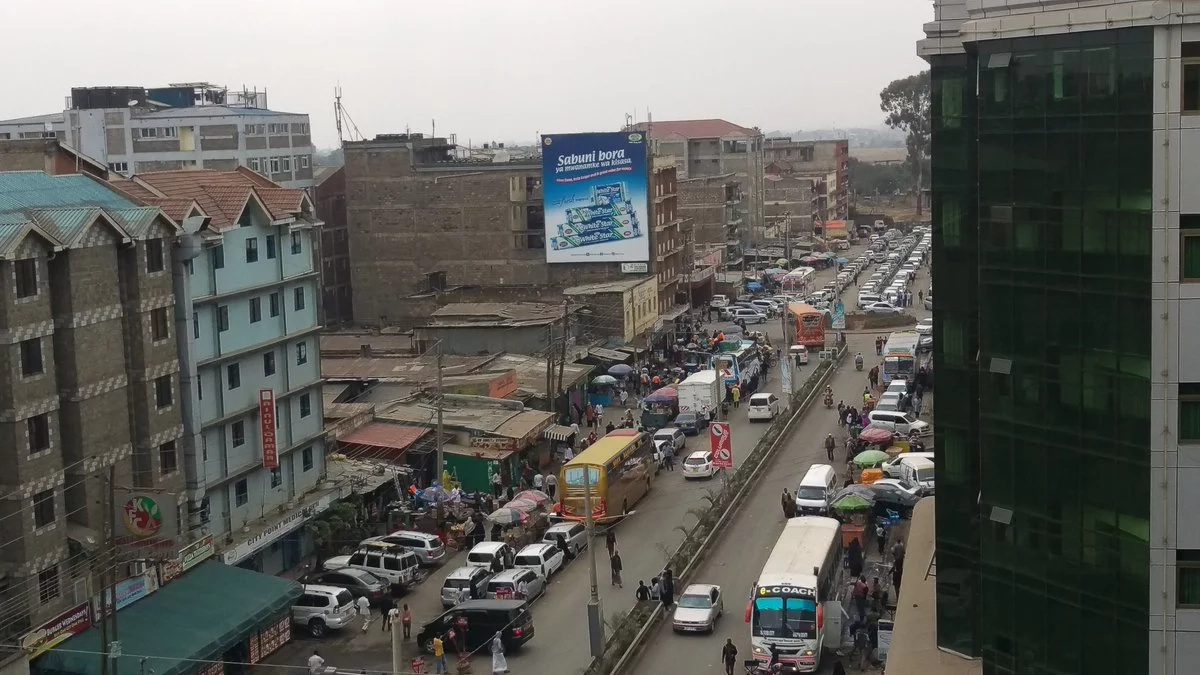Eastleigh now cleaner, 'safer' after hawkers' violent exit