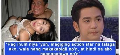 Hindi daw siya nagpapatawa! Dennis Padilla reacts to Joshua Garcia's confession