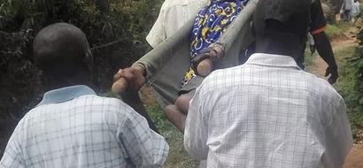 Mateso wanayopitia kina mama wajawazito hawa yatakufanya utiririkwe na MACHOZI-Picha