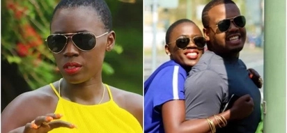 Did Akothee break up with her handsome manager? Details