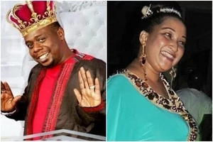 Sorrow as top Tanzanian singer loses wife and child during birth