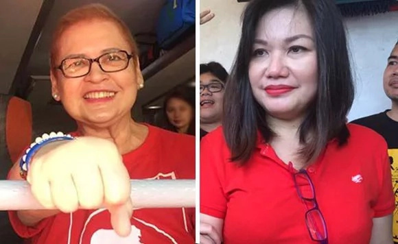 Zimmerman to seat away from Honeylet on Duterte's inauguration