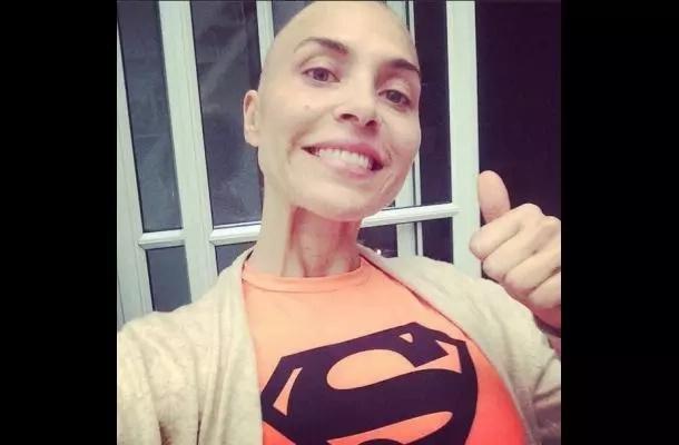 6 Razones por las que Lorena Meritano es la heroína del 2016