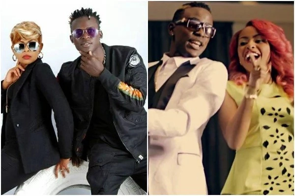 Willy Paul BADLY bashed by his own fans for KILLING his gospel career