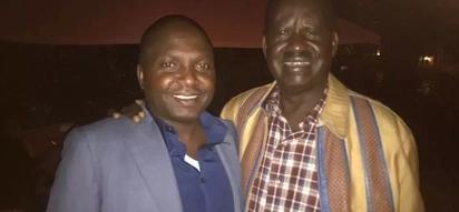 Kenya haiwezi kuangukiwa na mwamba rais asipokuwa Mkikuyu au Mkalenjin-Donald Kipkorir