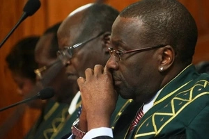 News anchor attacks Willy Mutunga after his comments