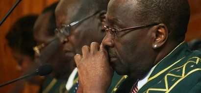 List of those who have applied to suceed Mutunga as chief justice