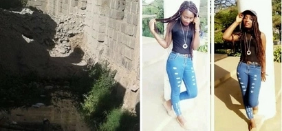Body of JKUAT student found at construction site 5 days after disappearing at a party