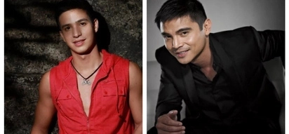 Madalas daw makitang magkasama! Marvin Agustin responds to nasty rumors linking him with Markki Stroem
