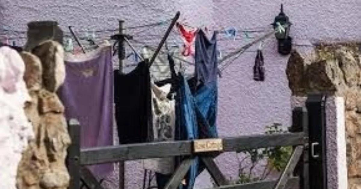 Kakamega residents catch ladies underwear thief