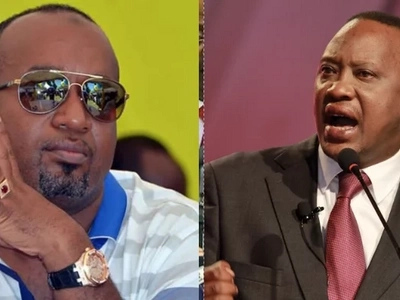 Uhuru is too proud and he thinks that Kenyans owe him votes, Joho goes ham on the president