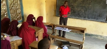 Al-Shabaab introduces Arabic school curriculum for primary and secondary schools students