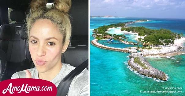 La extravagante compra que hizo Shakira, y no quiere que nadie se entere