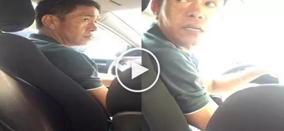 Henyo! Netizen outsmarts abusive taxi driver after P3600 fare from NAIA to Cubao