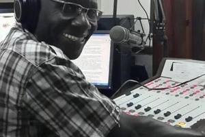 Kifo cha mwanahabari MAARUFU chatangazwa mitandaoni