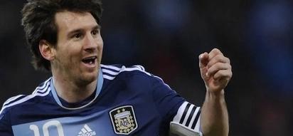 Hofu Camp Nou huku Messi akitarajiwa kuondoka Barcelona kujiunga na Man City