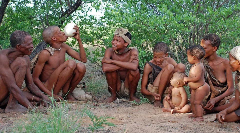 MinAmbiente llega a acuerdos con indígenas del Chocó