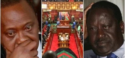No more sitting allowances for MPs and TUKO.co.ke has all the details