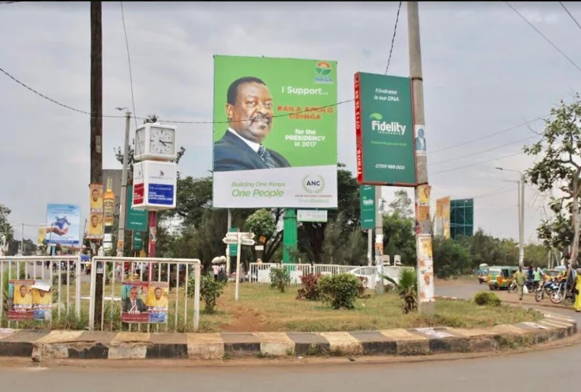 Musalia Mudavadi is no doubt next in line after Raila Odinga exits the political stage