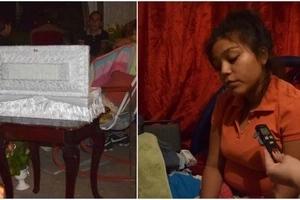 Niña de 15 años fue víctima de violencia médica y perdió a su bebé