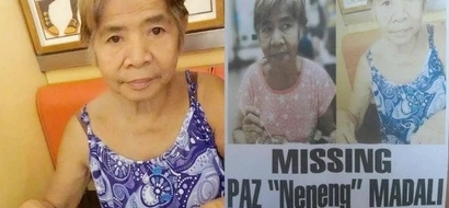 Netizen hopes to find his missing mother who is supposed to celebrate her birthday on Mother's Day