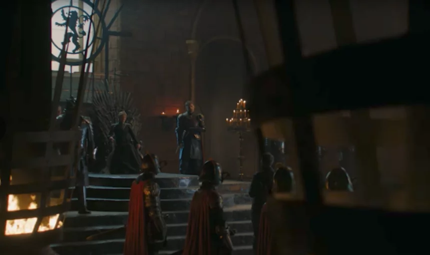 Behind the scenes of 'Game of Thrones' Season 7 released. Excited na ba kayo?