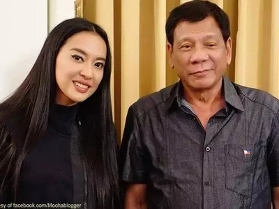 Is it right to trust in Mocha Uson's writing? Here are 8 reasons why it's not