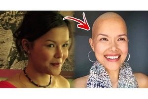 Jaymee Wins! Kabagang Jaymee Joaqin's Positive Outlook Despite Having Cancer will Surely Inspire You!
