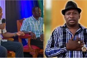 Jubilee denies summoning Sonko, makes fresh claims