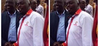 Nasty single-mum slur lands Kiambu politician in hot soup