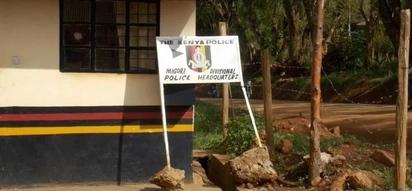 Mbio za sakafuni? Msichana 13 aliyetoweka atiwa mbaroni hospitalini kwa udanganyifu