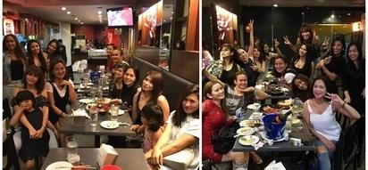 Nakaka-miss naman kasi talaga! Netizens reminisce peak moments of the original Sexbomb Girls after their reunion photos circulated social media