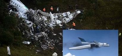Conozca el invento tecnológico que pudo haber salvado la vida de las 71 personas del accidente de Chapecoense
