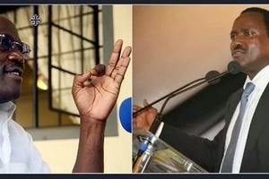 I have secrets about Kalonzo that will shock Kenya- Muthama