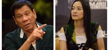 Bawal kasi yan sa gov't officials! Mocha Uson is under investigation for allegedly performing at a casino hotel in Pasay City despite prohibition