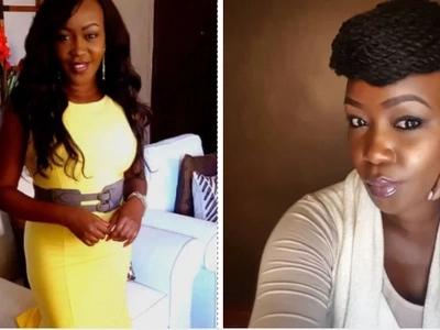 Mpenziwe Terryanne Chebet anajulikana kama Dennis, ni Dennis Itumbi?