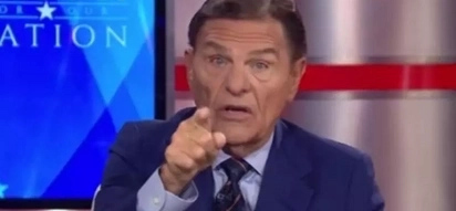 Kenneth Copeland: 'Whoever Doesn't Vote for Trump Will Be Guilty for Murder'