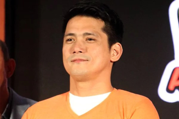 Robin Padilla: I never violated any law