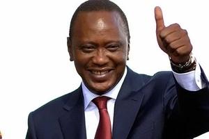 Details of President Uhuru's surprise birthday party