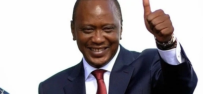 Details of President Uhuru's surprise birthday party