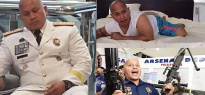 Pagod na si PNP Chief! Embattled Bato says he is tired of deadly drug war