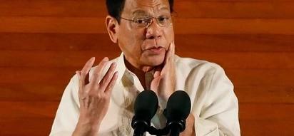 Andanar: Mas malakas pa sa kalabaw si Pangulong Duterte