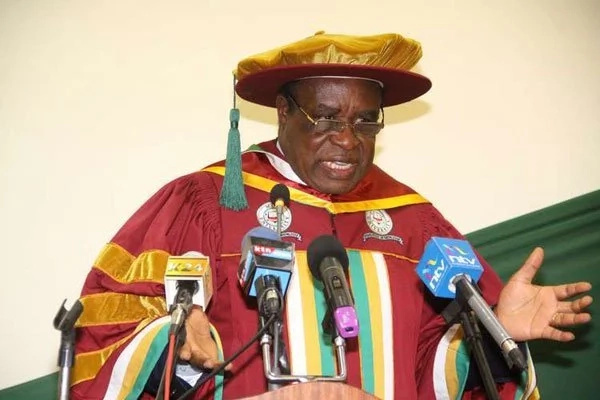 Hiring of Moi University VC takes a tribal twist as council resoundingly rejects Matiang'i's appointee