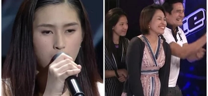 The performance of Roi Vinzon's teen daughter wows 'The Voice' coaches! Watch this!