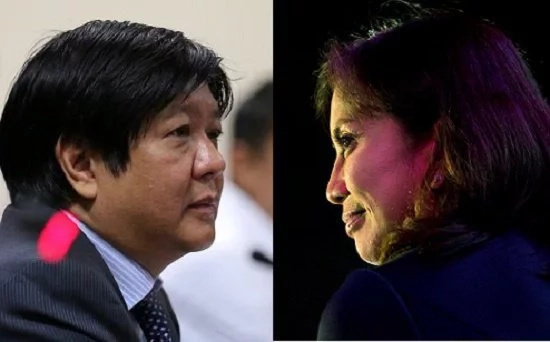 Bongbong Marcos files electoral protest against VP-elect Leni Robredo