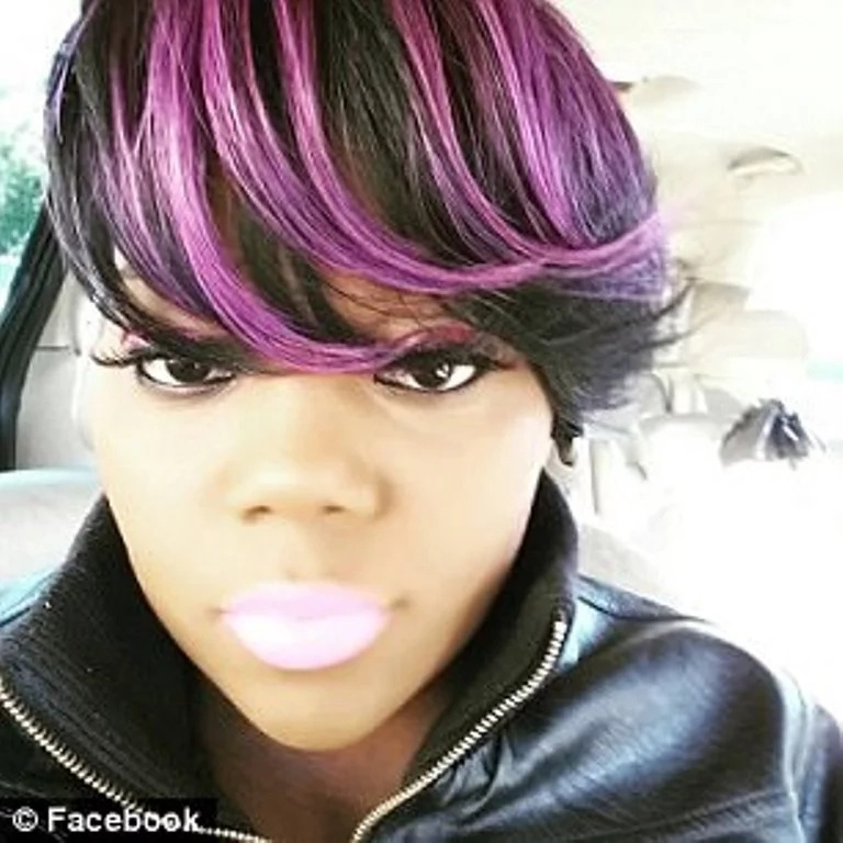 Woman burns husband's face with bleach after he DEMANDED she stops bringing her lesbian lover near their 4 children