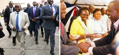 This is how the Elgeyo Marakwet county plans to immortalise the late Nicholas Biwott